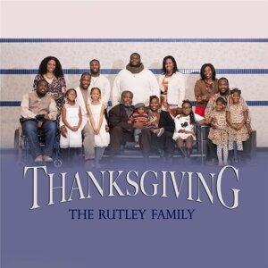 The Rutley Family Foto artis