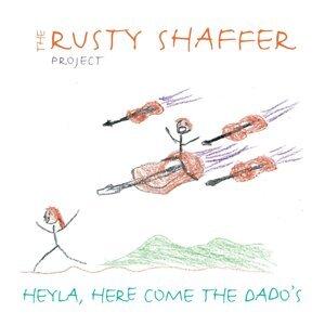 The Rusty Shaffer Project Foto artis
