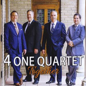 4 One Quartet Foto artis