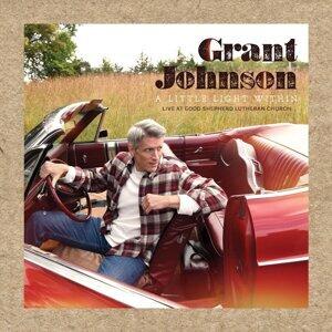 Grant Johnson 歌手頭像