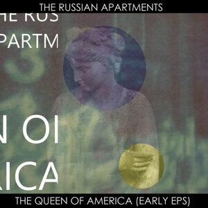 The Russian Apartments Foto artis