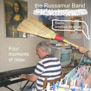 The Russamur Band Foto artis