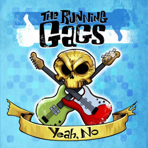 The Running Gags Foto artis