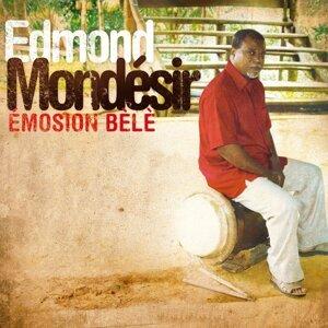 Edmond Mondésir Foto artis