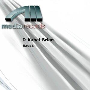 D-Kabal-Brian Foto artis