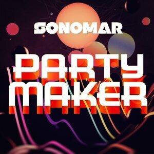 Sonomar Foto artis