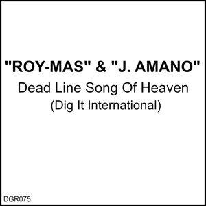 Roys-Mas, J. Amano Foto artis