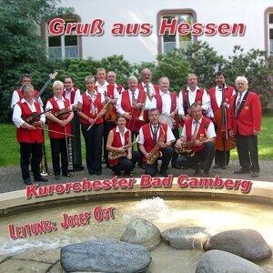 Kurorchester Bad Camberg Foto artis