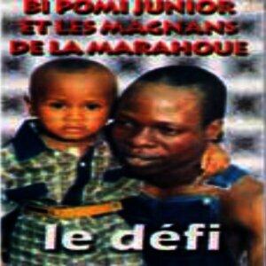 Bi Pomi Junior, Les Magnans de la Marahoue Foto artis