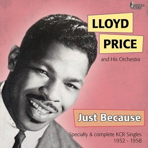 Llyod Price and His Orchestra Foto artis