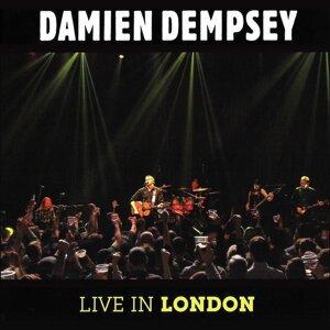 Damien Dempsey