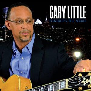 Gary Little Foto artis