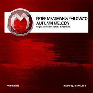 Peter Meatman, Philowz'O Foto artis