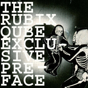 The Rubix Qube Exclusive Foto artis