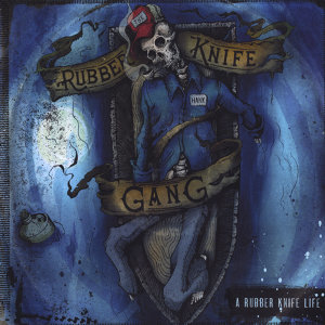 The Rubber Knife Gang Foto artis