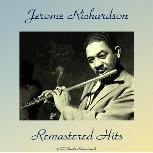 Jerome Richardson 歌手頭像