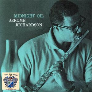 Jerome Richardson 歌手頭像