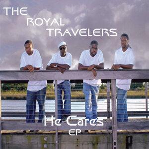 The Royal Travelers Foto artis