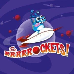 The Rrrrrockets! Foto artis