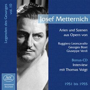 Josef Metternich 歌手頭像