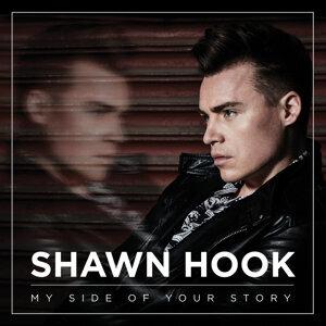 Shawn Hook 歌手頭像
