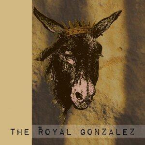 The Royal Gonzalez Foto artis