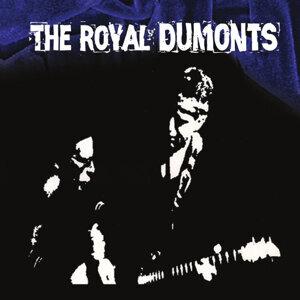 The Royal Dumonts Foto artis