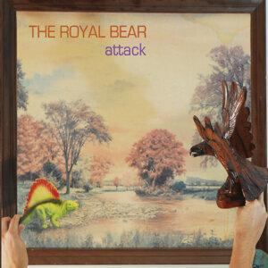 The Royal Bear Foto artis
