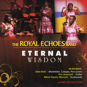 The Royal Echoes Band Foto artis