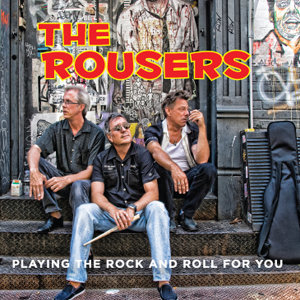 The Rousers Foto artis