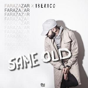 Faraz Azar, Iberico Foto artis