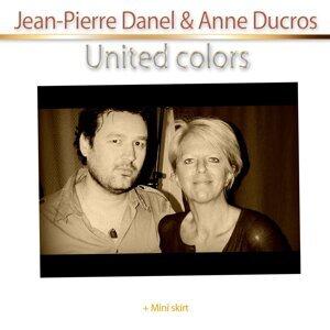 Jean-Pierre Danel, Anne Ducros Foto artis