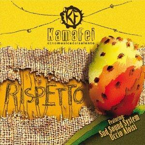 Kamafei Foto artis