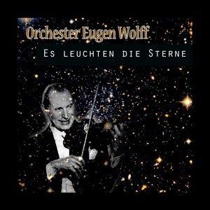 Orchester Eugen Wolff Foto artis