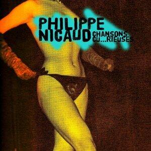 Philippe Nicaud Foto artis