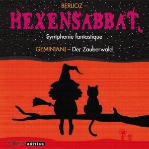 Berliner Philharmoniker, La Stagione Frankfurt, Rudolf Kempe, Michael Schneider Foto artis