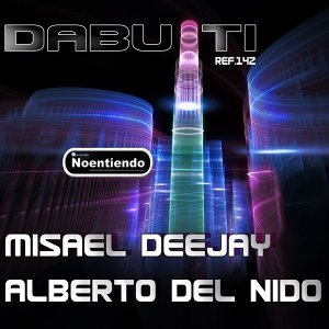 Misael Deejay, Alberto Del Nido Foto artis