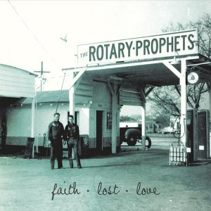 The Rotary Prophets Foto artis