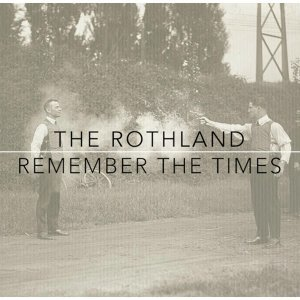 The Rothland Foto artis