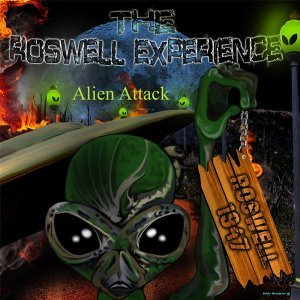 The Roswell Experience Foto artis