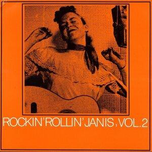 Janis Martin 歌手頭像