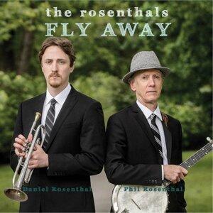 The Rosenthals Foto artis