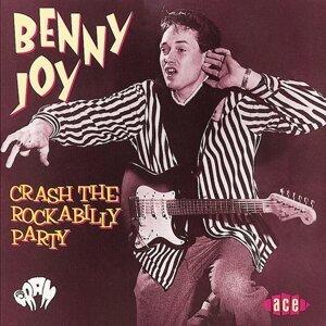 Benny Joy 歌手頭像
