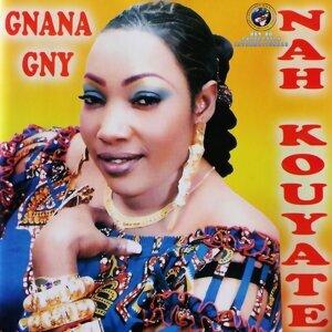 Nah Kouyate Foto artis