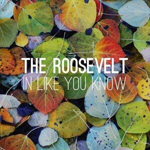 The Roosevelt Foto artis