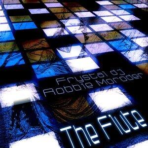 Frystal DJ, Robbie Moroder Foto artis