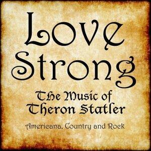 Theron Statler Foto artis