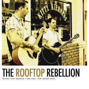 The Rooftop Rebellion Foto artis