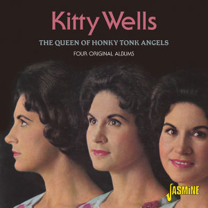 Kitty Wells&Hank Thompson 歌手頭像