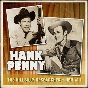 Hank Penny 歌手頭像